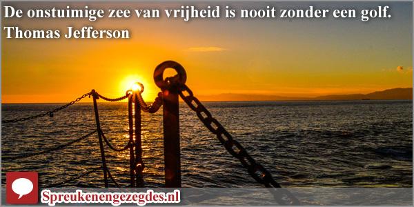 spreuken over vrijheid Spreuken over Vrijheid   Spreukenengezegdes.nl spreuken over vrijheid